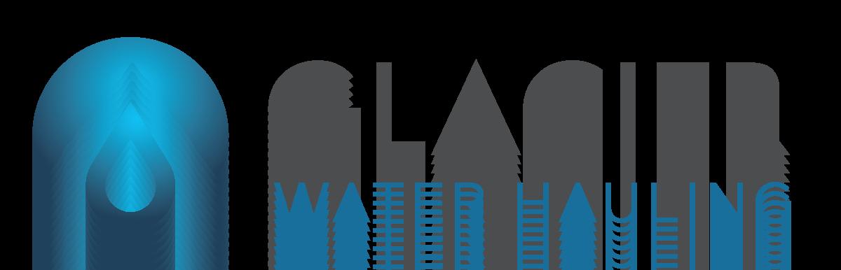 Glacier Water Hauling